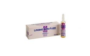 Липиодол Ультра-флюид